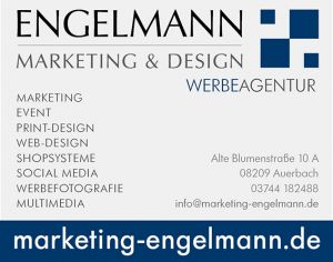 engelmann marketing und design